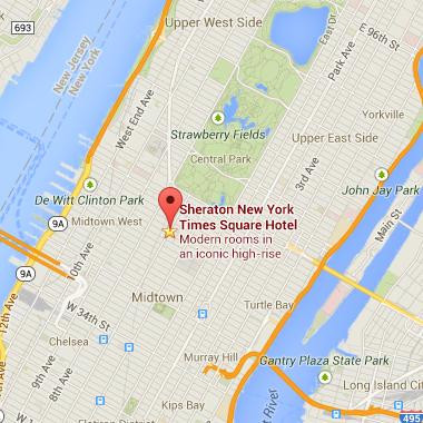 Google New York Map.Attending Registration Kdd 2014 8 24 27 New York Data Mining