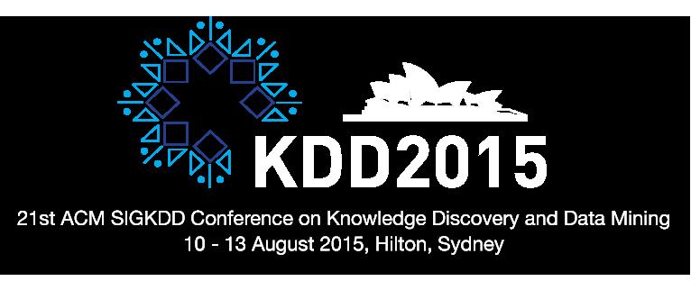kdd 2015 dissertation award