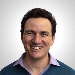 Keynote: Carlos Guestrin