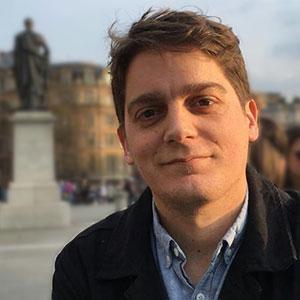 Keynote: Gabriel Domínguez Conde