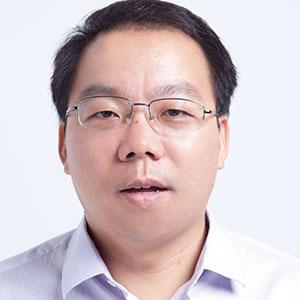 Keynote: Jieping Ye
