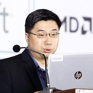 Keynote: Yinglong Xia