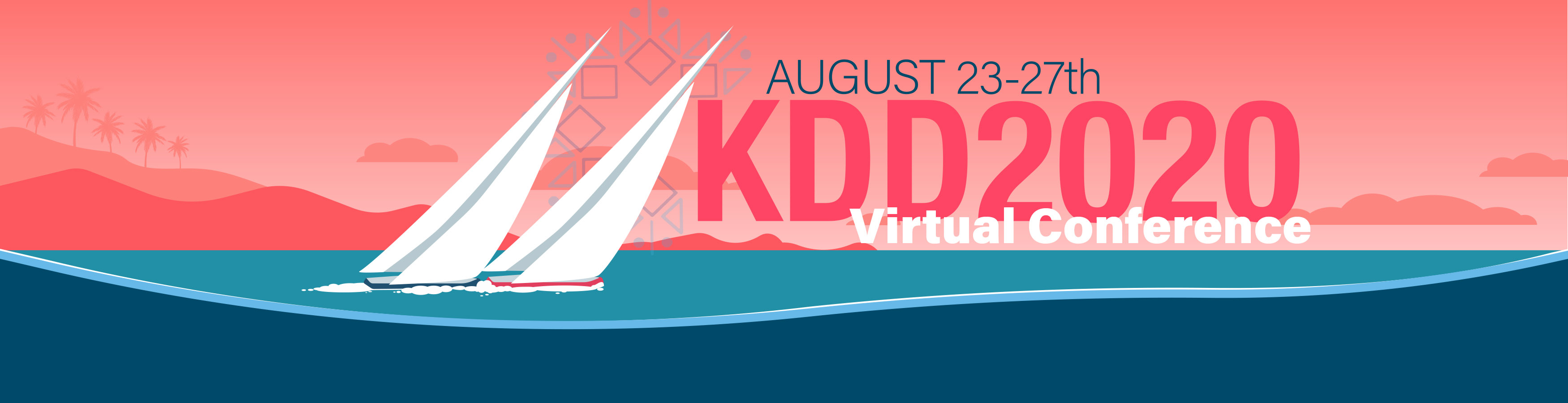 KDD 2020 | Virtual ML Conferences