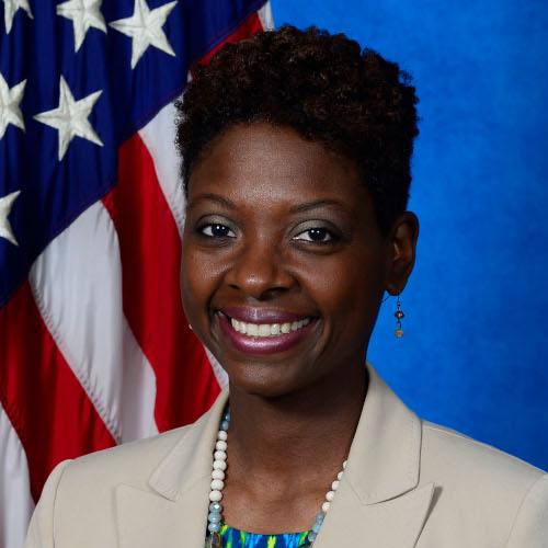 Calandra Tate Moore
