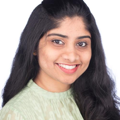 Prakruthi Prabhakar