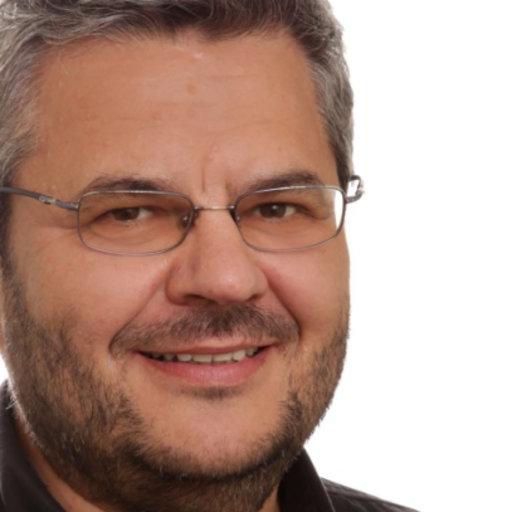 Daniel Marcu