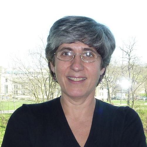 Keynote: Manuela M. Veloso