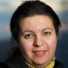 Keynote: Mona Diab
