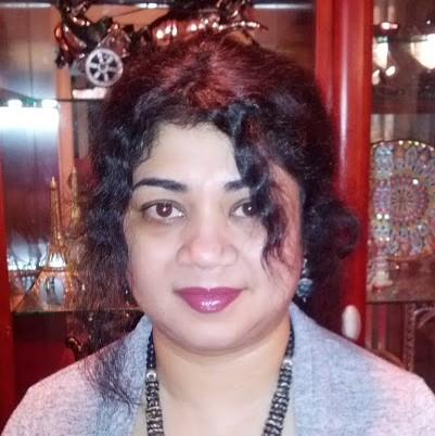 Shalini Ghosh