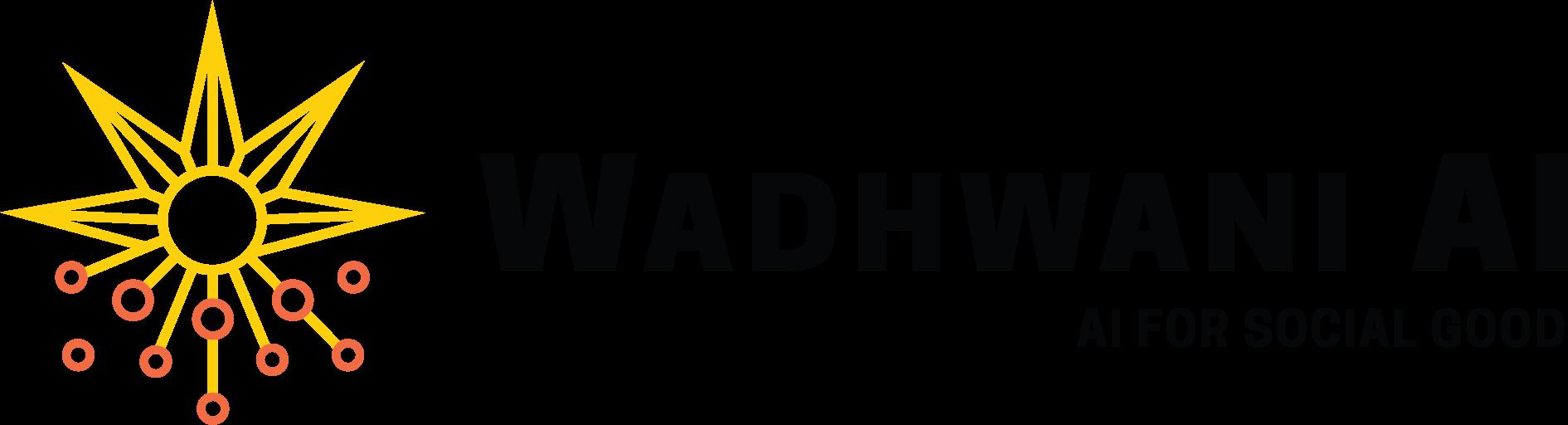 Wadhwani AI